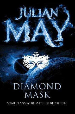 Diamond Mask (The Galactic Milieu Trilogy)