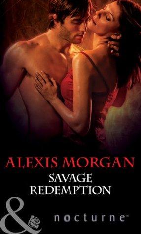 Boeken van Alexis Morgan