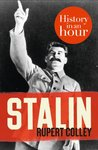 Book cover for Stalin: History in an Hour