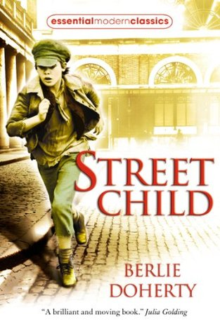 Image result for street child berlie doherty