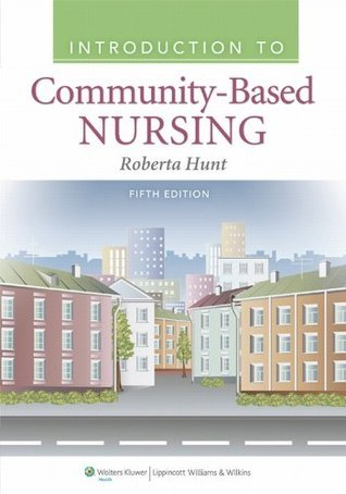 Introduction to Community Based Nursing