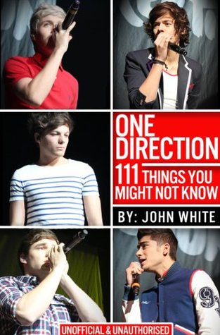 ONE DIRECTION 111 Things you may not know