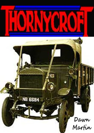 History of Thornycroft Trucks