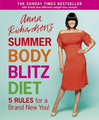 Anna Richardsons Summer Body Blitz Diet