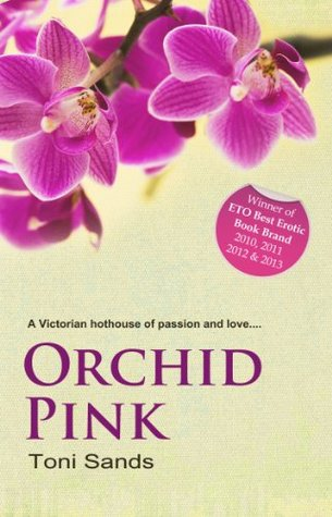 Orchid Pink