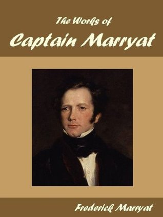 The Works of Captain Marryat