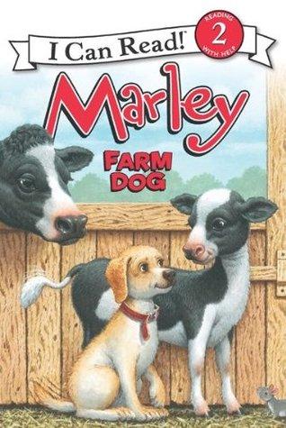 Marley: Farm Dog