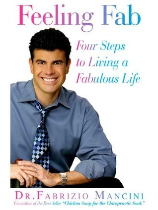 FEELING FAB: Four Steps to Living a Fabulous Life