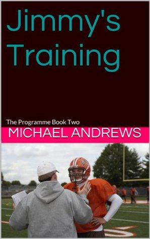 Jimmy's Training