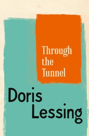 book report through the tunnel