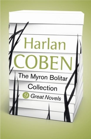 The Myron Bolitar Collection: 9 Great Novels (Myron Bolitar, #1-9)