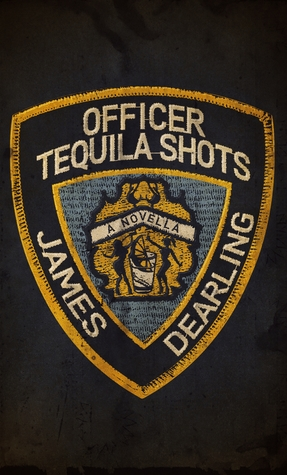 Officer Tequila Shots