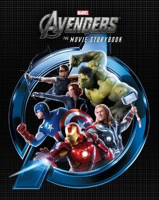 Avengers: The Avengers Movie Storybook