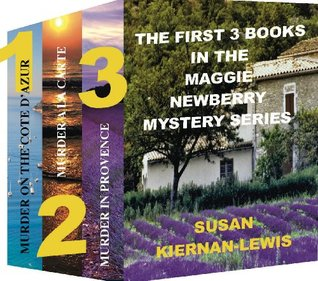 Maggie Newberry Mystery Series: 1-3