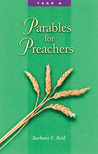Parables For Preachers: Year A, The Gospel of Matthew