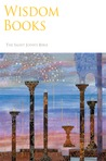 Saint John's Bible: Wisdom Books (Saint John's Bible)