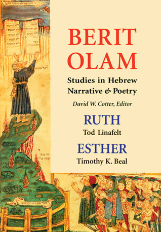Ruth and Esther (Berit Olam: Studies in Hebrew Narrative & Poetry)