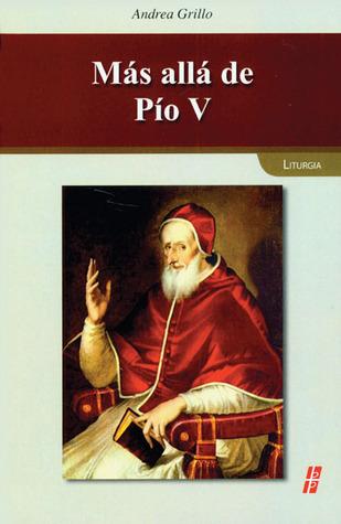Más alá De Pío V