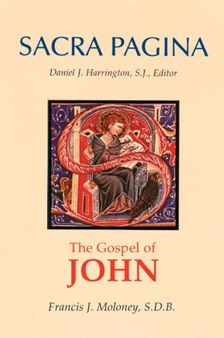Sacra Pagina: The Gospel of John(Sacra Pagina 4) (ePUB)