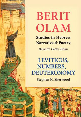Berit Olam by Stephen K. Sherwood