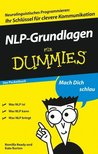 NLP-Grundlagen für Dummies Das Pocketbuch (German Edition)