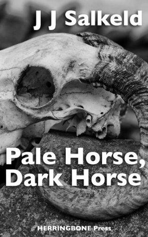 Pale Horse, Dark Horse (Lakeland Murders #5)