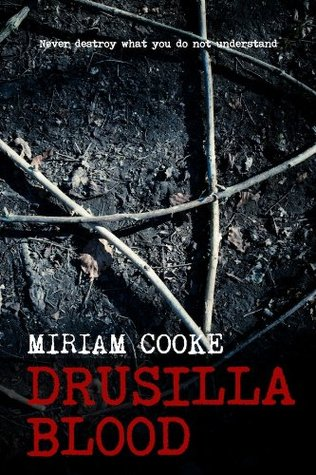 Drusilla Blood by Miriam  Cooke