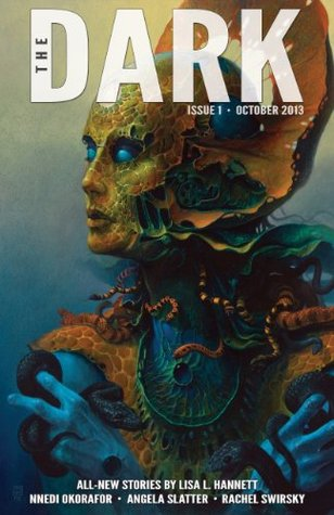 The Dark Issue 1