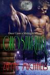 Ghostwriter (Once Upon a Midnight Moon #2)