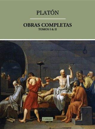 Obras Completas, Tomos 1-2