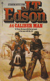 .44 Caliber Man (Floating Outfit, #2)