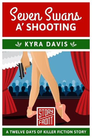 Seven Swans a' Shooting: 12 Days of Christmas series