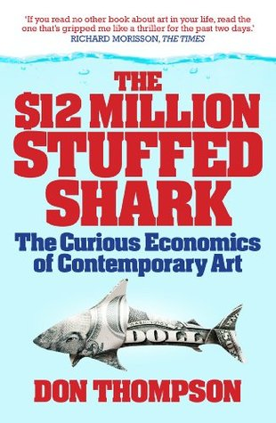 million shark stuffed dollar contemporary economics curious cover auction houses reading editions thompson books amazon kindle