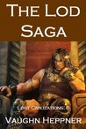 The Lod Saga (Lost Civilizations, #6)