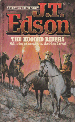 The Hooded Riders