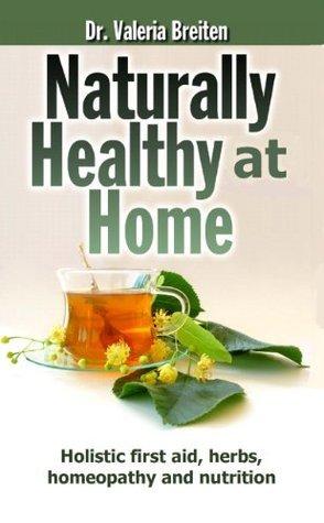 Naturally Healthy at Home