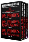 Dr. Phibes The First Trilogy Collector's Box Set (Dr. Phibes Series)