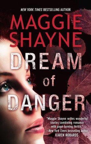 Dream of Danger (Brown and de Luca, #1.5)