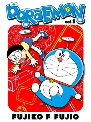 Doraemon Vol 01 Doraemon 1 By Fujiko F Fujio