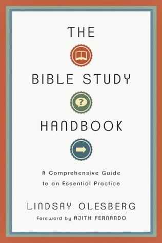 The Bible Study Handbook: A Comprehensive Guide to an Essential Practice (ePUB)