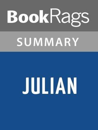 Julian by Gore Vidal | Summary & Study Guide