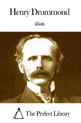 Works of Henry Drummond
