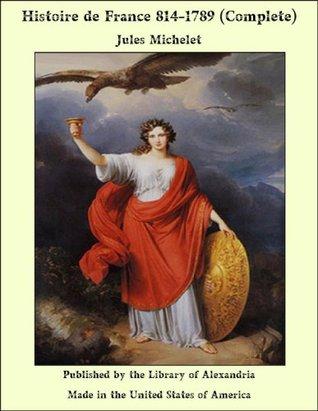 Histoire de France 814-1789