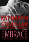 Embrace: A Romance Collection