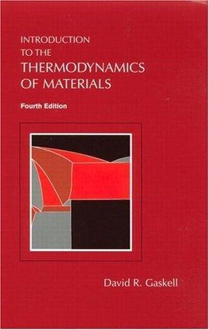Thermodynamics topics in pdf metallurgical