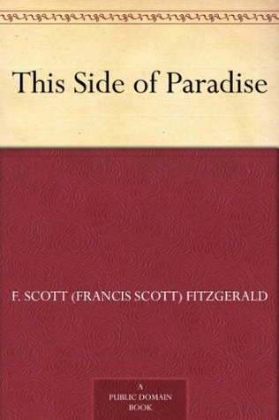 This Side of Paradise (人间天堂)