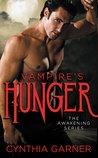 Vampire's Hunger by Cynthia Garner