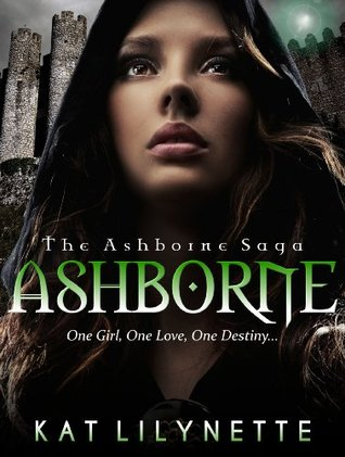 Ashborne (The Ashborne Saga #1)