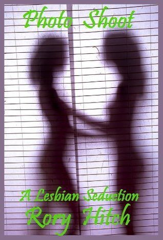 Photo Shoot - A Lesbian Seduction