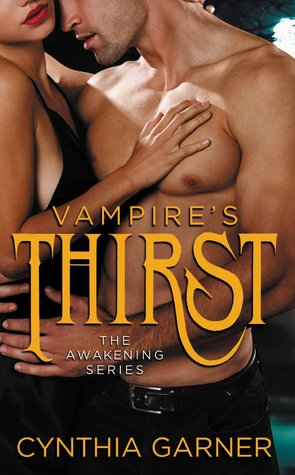 Vampires Thirst(Awakening 2)